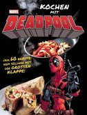 Kochen mit Deadpool