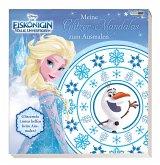 Disney Die Eiskönigin: Meine Glitzer-Mandalas zum Ausmalen