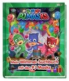 PJ Masks: Mein Wimmel-Suchbuch mit den PJ Masks