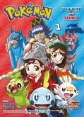 Pokémon - Schwert und Schild