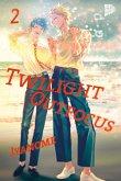 Twilight Outfocus 2