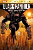 Marvel Must-Have: Black Panther
