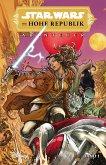 Star Wars Comics: Die Hohe Republik - Abenteuer