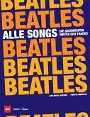 Beatles - Alle Songs