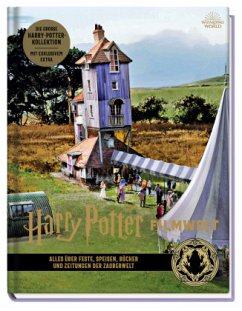 Harry Potter Filmwelt - Revenson, Jody