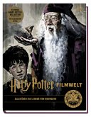 Harry Potter Filmwelt