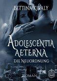 Adolescentia Aeterna