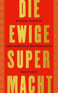 Die ewige Supermacht - Schuman, Michael