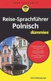 Reise-Sprachführer Polnisch für Dummies