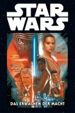 Star Wars Marvel Comics-Kollektion