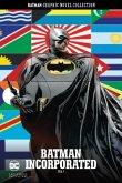 Batman Graphic Novel Collection - Batman Incorporated