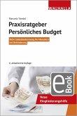 Praxisratgeber Persönliches Budget (eBook, PDF)