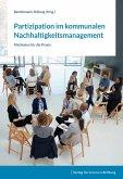 Partizipation im kommunalen Nachhaltigkeitsmanagement (eBook, ePUB)