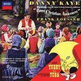 Danny Kaye Singt Aus Hans Christian Andersen