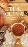 Trick or Tea (Love on Belmont) (eBook, ePUB)