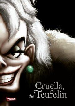 Cruella, die Teufelin / Disney - Villains Bd.7