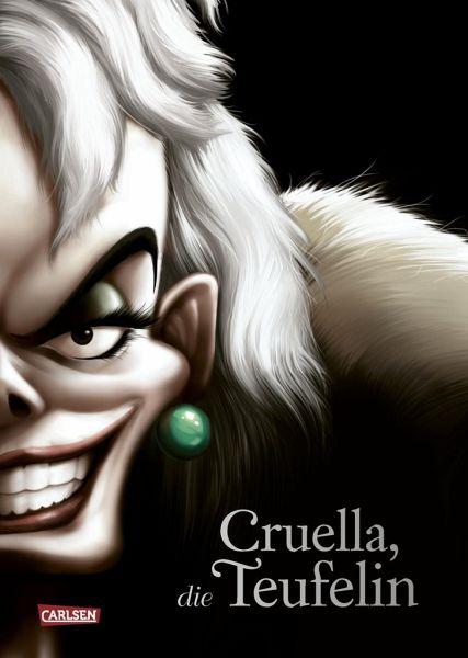 Buch-Reihe Disney - Villains