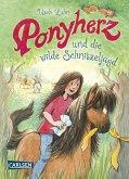 Ponyherz und die wilde Schnitzeljagd / Ponyherz Bd.17