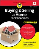 Buying and Selling a Home For Canadians For Dummies (eBook, ePUB)
