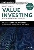 Value Investing (eBook, PDF)