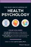 The Wiley Encyclopedia of Health Psychology (eBook, ePUB)