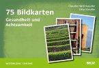 75 Bildkarten Gesundheit und Achtsamkeit (eBook, PDF)