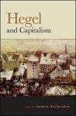 Hegel and Capitalism (eBook, PDF)