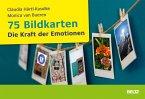 75 Bildkarten Die Kraft der Emotionen (eBook, PDF)
