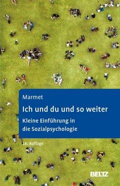 Ich und du und so weiter (eBook, PDF) - Marmet, Otto