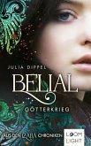 Belial / Izara Bd.5 (eBook, ePUB)