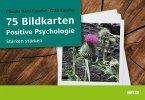 75 Bildkarten Positive Psychologie (eBook, PDF)