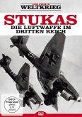 Stukas-Die Luftwaffe im Dritten Reich