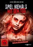 Spiel niemals mit dem Tod (uncut) (3 DVDs)-Limit