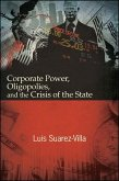 Corporate Power, Oligopolies, and the Crisis of the State (eBook, ePUB)