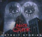 Detroit Stories (Cd Digipak)