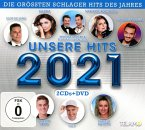 Unsere Hits 2021