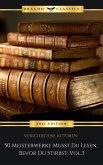 50 Meisterwerke Musst Du Lesen, Bevor Du Stirbst: Vol. 3 (eBook, ePUB)