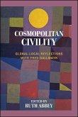 Cosmopolitan Civility (eBook, ePUB)
