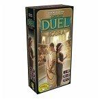 7 Wonders Duel - Agora (Spiel-Zubehör)