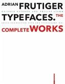 Adrian Frutiger - Typefaces