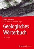 Geologisches Wörterbuch