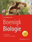 Boenigk, Biologie