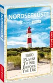 1000 Places-Regioführer Nordseeküste