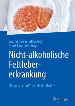 Nicht-alkoholische Fettlebererkrankung