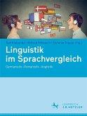 Linguistik im Sprachvergleich