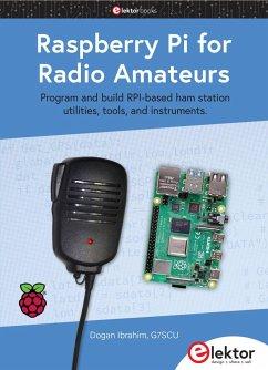Raspberry Pi for Radio Amateurs - Ibrahim, Dogan