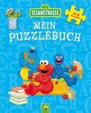 Sesamstraße Mein Puzzlebuch