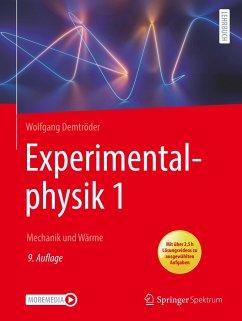 Experimentalphysik 1 - Demtröder, Wolfgang