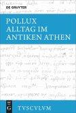 Alltag im antiken Athen