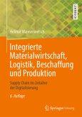 Integrierte Materialwirtschaft, Logistik, Beschaffung und Produktion